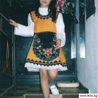 21 detska trakiiska nosiq
