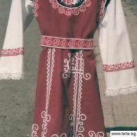 3 jenska shopska nsoiq chervena