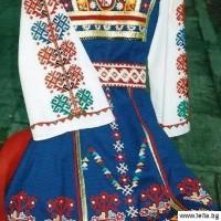 4 jenksa shopska nosiq dimitrovska